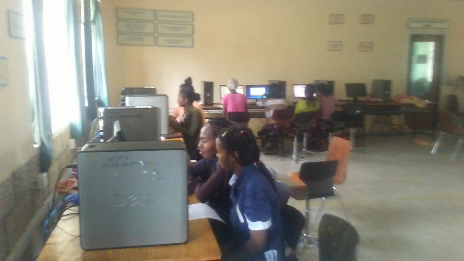 preview ICT Department